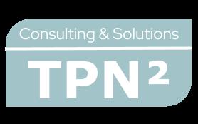 TPN² Logo